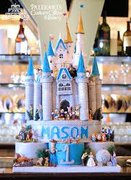 Birthday Cakes Palermos Custom Cakes Bakery