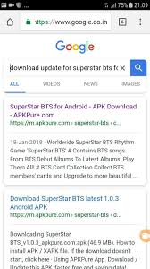 Android On How 's Download To Amino Superstar For Update Army Bts aHSZTq