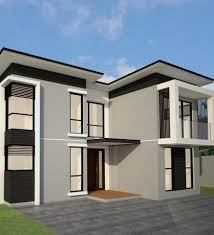 Small Picture House Plans Designs In Kenya Thailand 2 Floor Unique House Plan