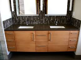 bamboo bathroom vanity. Divine Bamboo Bathroom Vanities Decoration Stair Railings Of With Regard To Vanity Plans 8 H