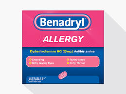 Allergy & Anti-Itch Products for Adults & Children | BENADRYL®