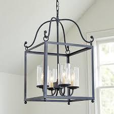 black lantern chandelier lincoln 4 light pendant pertaining to brilliant house black lantern popular foyer colors