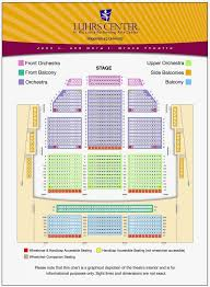 The Awesome Cibc Theatre Seating Chart Seating Chart