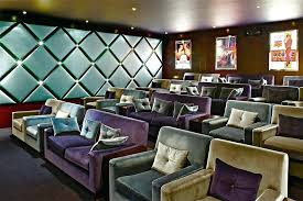 home theater wall panels wall paneling designs home theater contemporary with poster wood panel wall