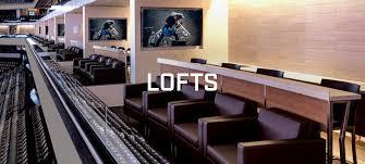 Lofts Golden1center