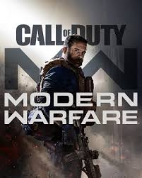 Call of Duty: Modern Warfare (2019 video game) - Wikipedia