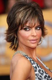 Lisa Rinna Hairstyles 66 Best Images About Lisa Rinna Hairstyle On Pinterest Short