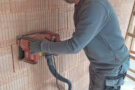 Nach renovierungen, modernisierungen oder bei einem neubau ist es vielfach notwendig, lichtschalter anzuschließen. Die Hohe Von Steckdosen Und Schaltern Bei Der Elektroinstallation Diybook De