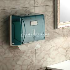 paper dispenser towel holder wall mounted napkin holder 2