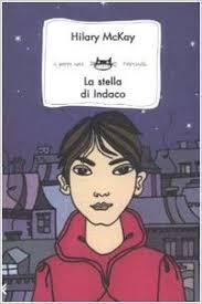 Amazon.it: La stella di Indaco - McKay, Hilary, Watkins, L., Bastia, V. -  Libri