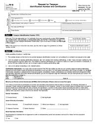 w 9 fillable form 2017 2007 2018 form co dor substitute w 9 fill online printable