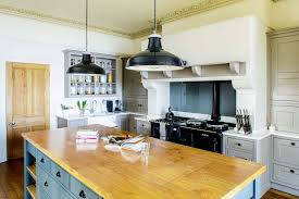 Kitchen Design Country Style
