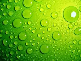 Water Droplets Background Green Water Drops Background Picture Free Stock Photos In Image