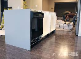 how to secure a dishwasher secure dishwasher to quartz countertop