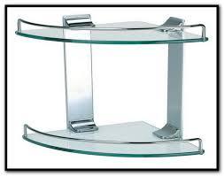 corner glass shelves ikea