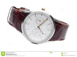 stylish sporty men s watches royalty stock photography stylish sporty men s watches