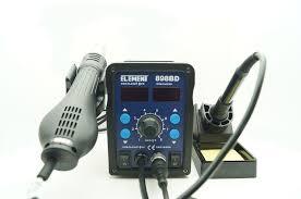 Купить <b>паяльную станцию Element 898BD</b> от 4560 рублей в ...