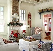 Small Picture Classic Americana Red White and Blue Home Decor and Interiors