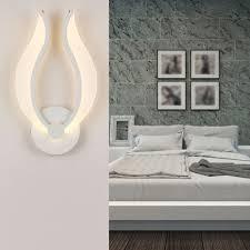 wall lighting bedroom. Wall Lighting Fixtures Living Room. Simple LED Lights Room Bedroom R