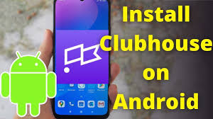 How to Download And Install Clubhouse App on Android 2021 - YouTube