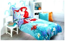 ariel twin bedding the little mermaid bedroom set little mermaid bedroom sets mermaid toddler bedding marvelous