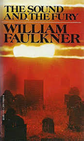 faulkner s the sound and the fury transcends as easter novel  faulkner s the sound and the fury transcends as easter novel bulletin bulletin