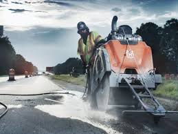 husqvarna concrete saw. according to husqvarna construction products, the fs 5000 d and 7000 flat saws meet tier 4-final emission standards using either a diesel oxidation concrete saw r