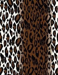 Leopard Print Bedroom Decor Animal Print Interior Decor For A Natural Look Of Your Home
