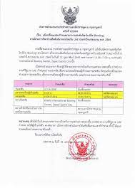 Thai Labour Office U.A.E - Beiträge