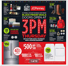 Jcpenney Appliances Kitchen Jcpenney Black Friday 2017 Ads Deals And Sales