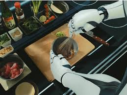 Kitchen Present Moley To Present The Worlds First Robot Kitchen In 2017