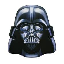 <b>Ледянка</b> 70 см <b>Star Wars</b> Darth Vader плотные ручки/T58179 ...