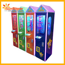 Toy Prize Vending Machine Extraordinary Pin By Sunflowergame On Toy Catch Crane Claw Gift Vending Prize
