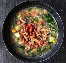 Biasanya banyak orang membeli bubur ayam untuk sarapan dan bisa dibilang makanan ini adalah yang paling laris dan diminati oleh masyarakat. Balasan Dari Bukan Bubur Biasa Makanan Khas Ini Hanya Ada Di Kalimantan Barat Kaskus
