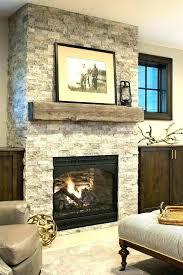 corner ventless fireplace corner gas