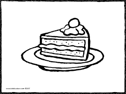 Eten Colouring Pages Pagina 9 Van 15 Kiddicolour
