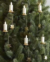 Miracle Flame Christmas Tree LED Candles Main