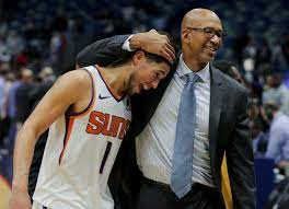 Monty Williams' open letter once again ...