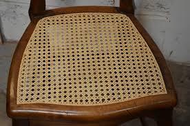 furniture repair cane seat london