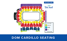 Benson Auditorium Seating Chart 57 Always Up To Date Mercedes Benz Stadium Seat Numbers