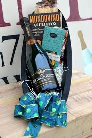 sparkle magic roederer estate gift basket the wine country