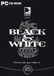 <b>Black</b> & <b>White</b> (video game) - Wikipedia