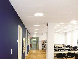sound absorbing gl wool ceiling