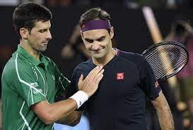 Djokovic adds to Slam streak vs. Federer at Australian Open