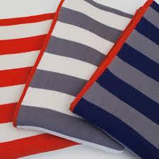 striped blanket  sand