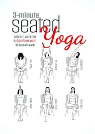 chair yoga postures best chair yoga images on exercises yoga sequences office chair yoga seated yoga chair yoga