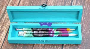 Decorate Pencil Case Diy Pencil Case Craft Animal Faces Crafts Unleashed