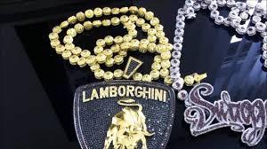 iced out biz lab made custom jewelry