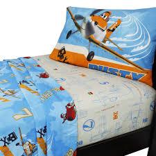 Wonderful Disney Planes Bedroom Collection