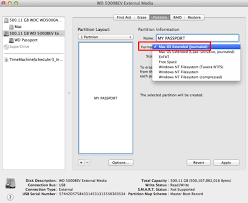 how to format wd my passport ultra for mac and windows list of mac bootable wd external drives and how to format them to